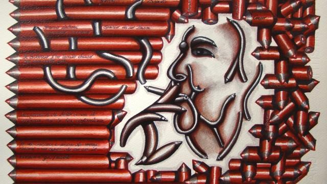 ALDA MERINI: disordine, ordine fumo e versi