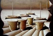 Baracche di pescatori